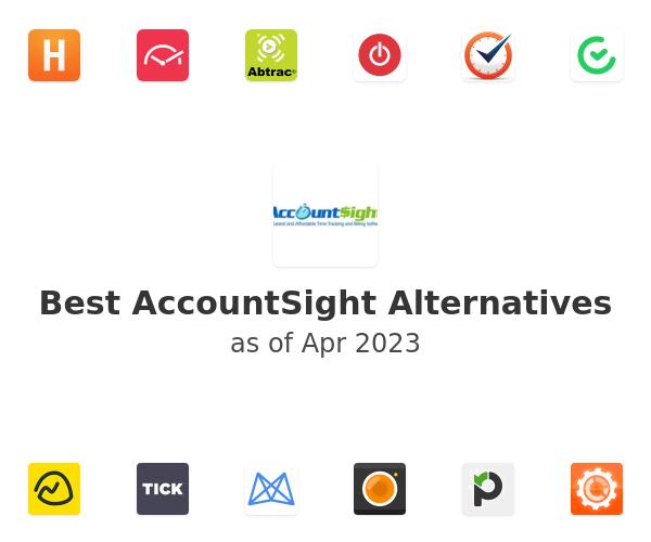 Best AccountSight Alternatives
