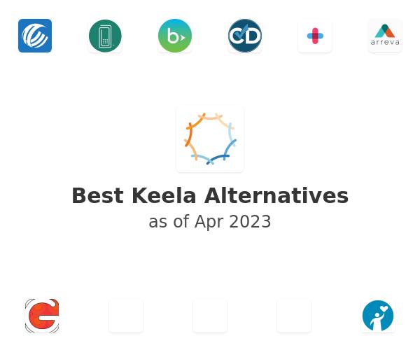Best Keela Alternatives