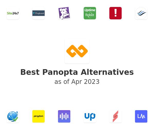 Best Panopta Alternatives