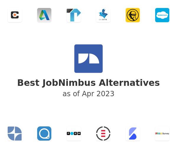 Best JobNimbus Alternatives