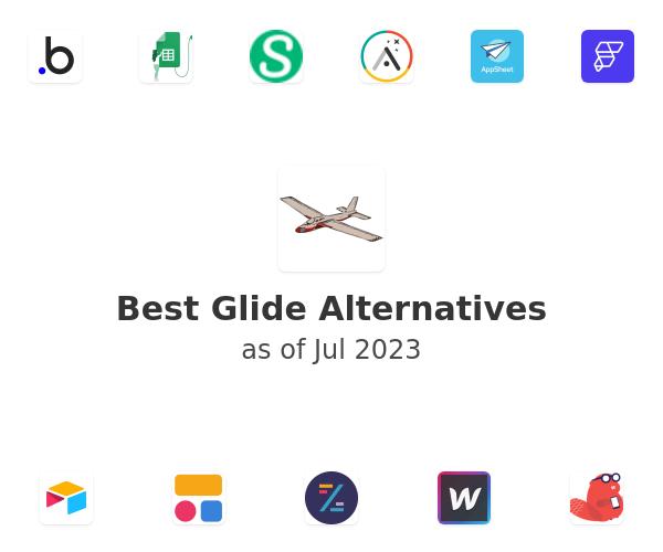 Best Glide Alternatives