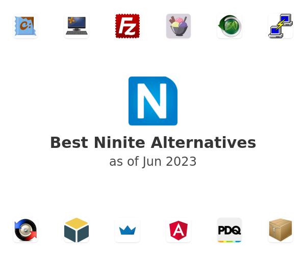 Best Ninite Alternatives