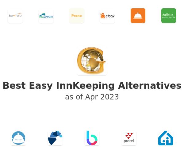 Best Easy InnKeeping Alternatives