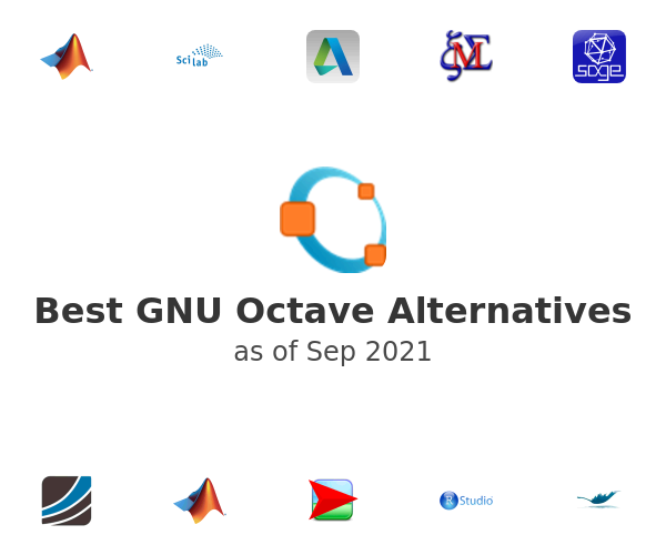 Best GNU Octave Alternatives