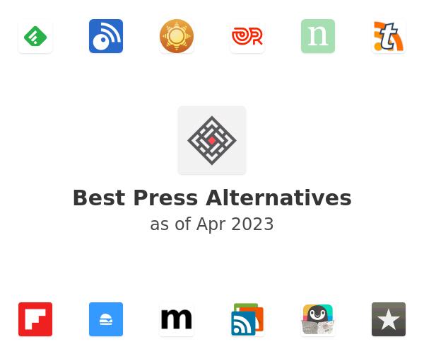 Best Press Alternatives