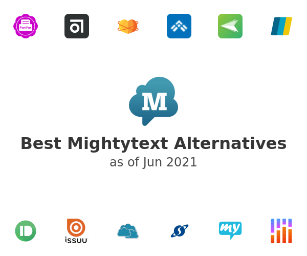 Best Mightytext Alternatives