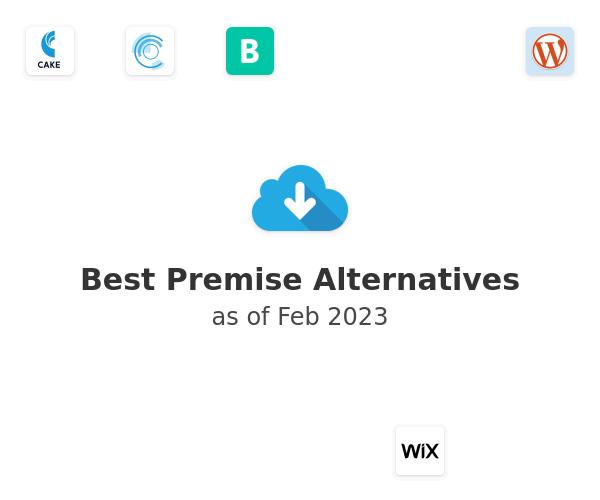 Best Premise Alternatives