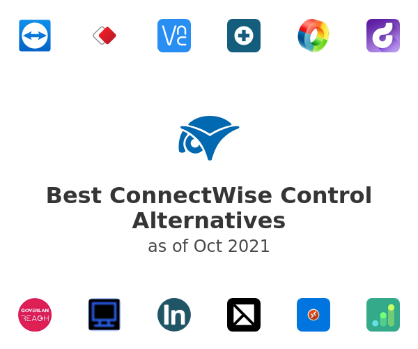 Best ConnectWise Control Alternatives