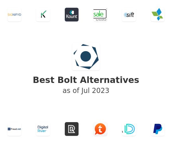 Best Bolt Alternatives