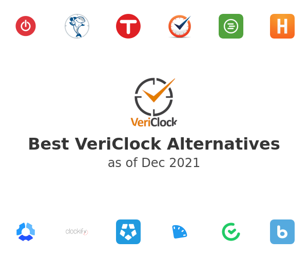 Best VeriClock Alternatives
