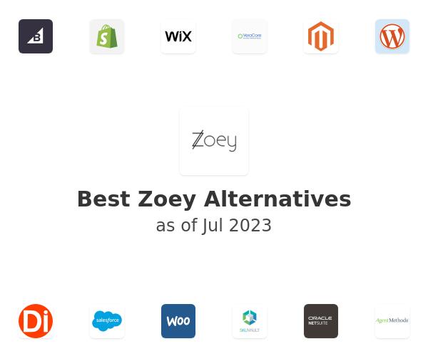 Best Zoey Alternatives