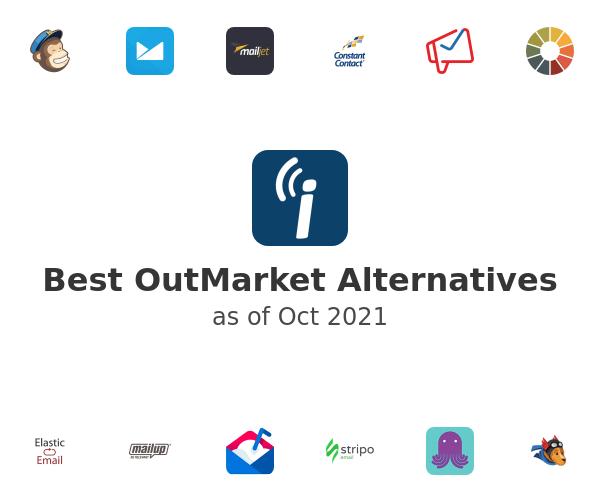 Best OutMarket Alternatives