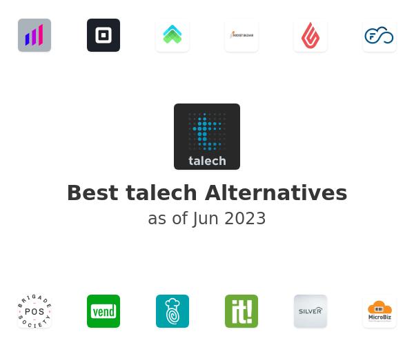 Best talech Alternatives
