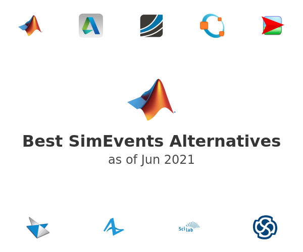 Best SimEvents Alternatives