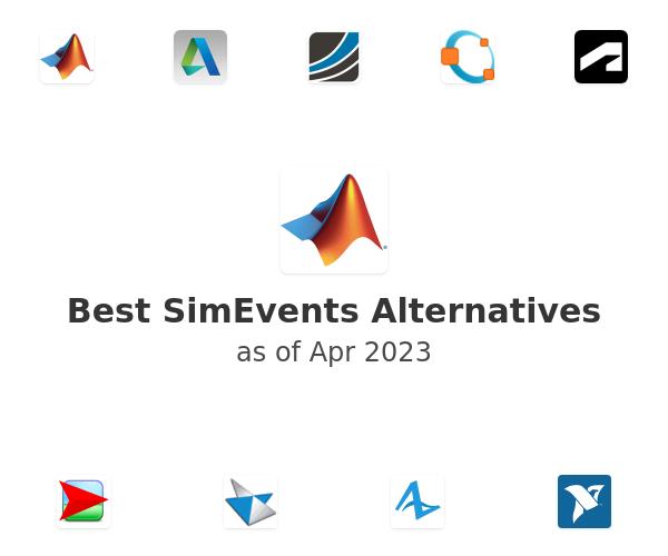 Best SimEvents Alternatives