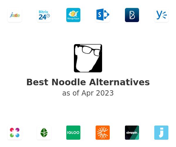 Best Noodle Alternatives