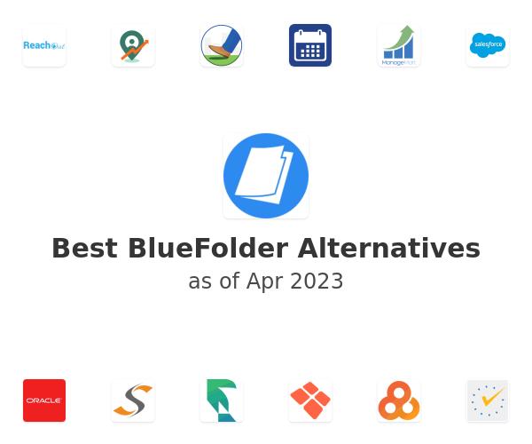 Best BlueFolder Alternatives