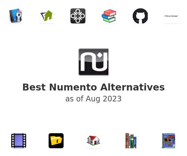 Best Numento Alternatives