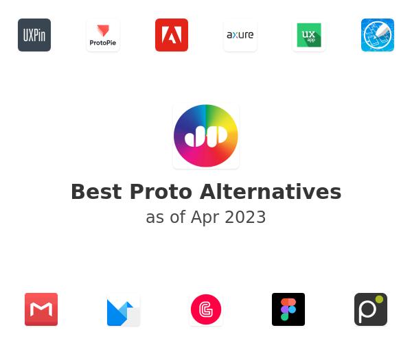 Best Proto Alternatives