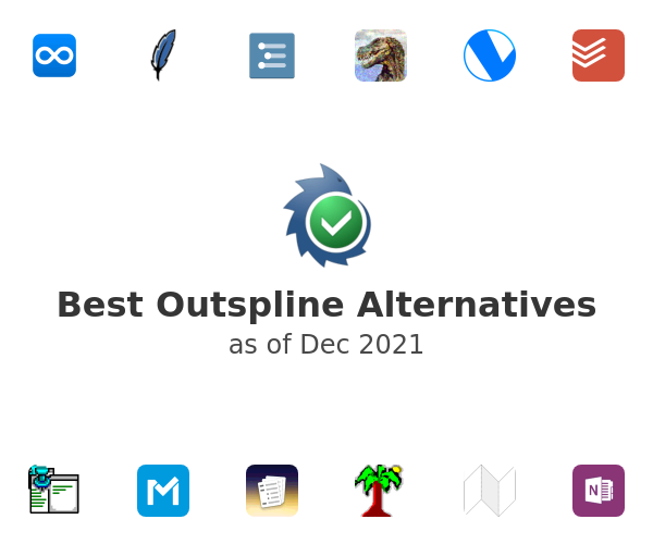 Best Outspline Alternatives