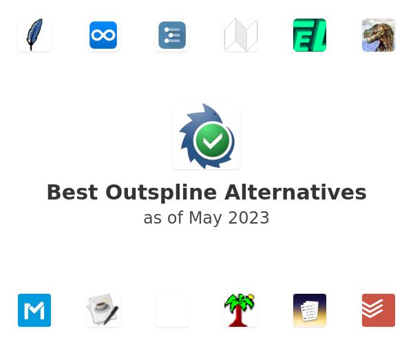 Best Outspline Alternatives