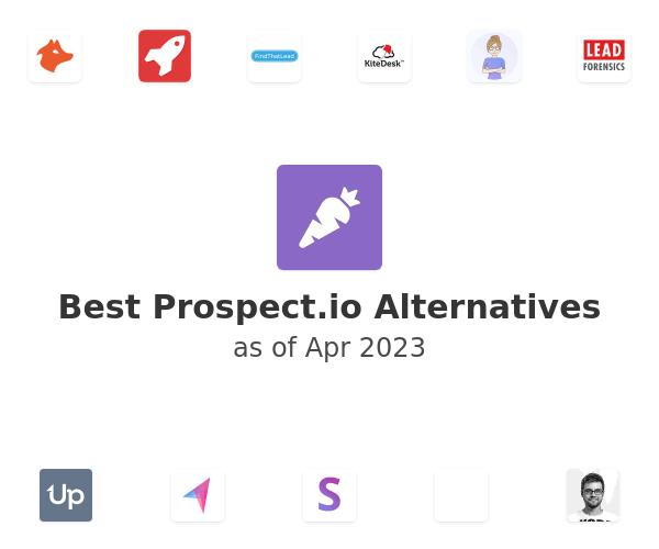 Best Prospect.io Alternatives