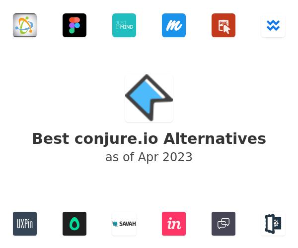 Best conjure.io Alternatives