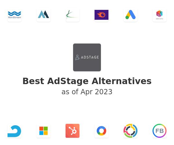 Best AdStage Alternatives