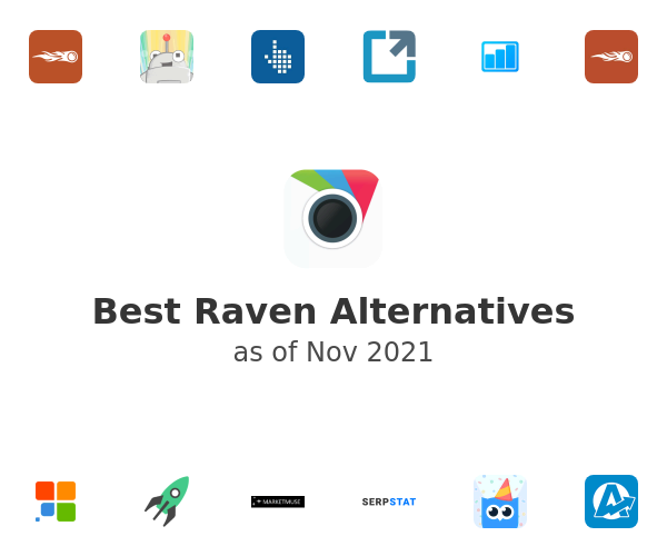 Best Raven Alternatives