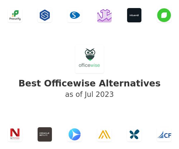 Best Officewise Alternatives