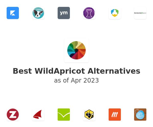 Best WildApricot Alternatives