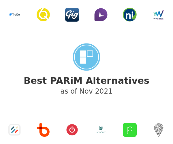 Best PARiM Alternatives