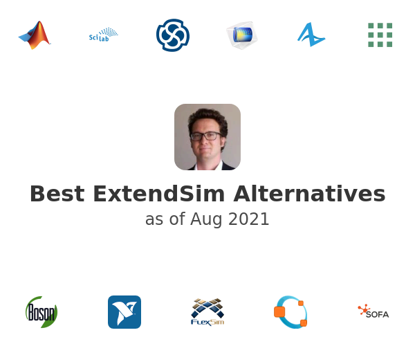 Best ExtendSim Alternatives