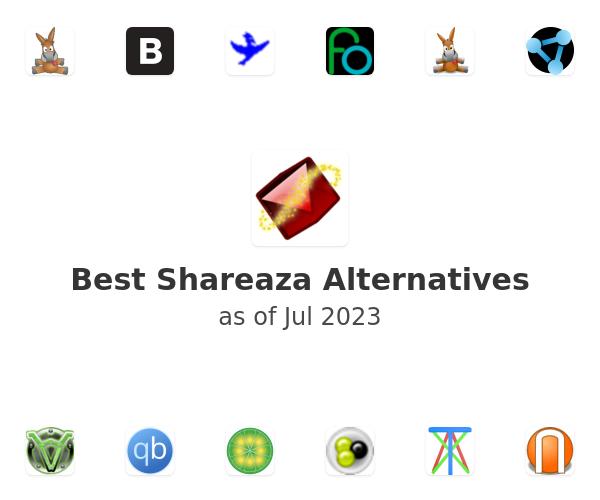 Best Shareaza Alternatives