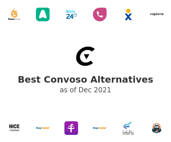 Best Convoso Alternatives