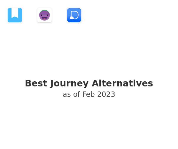 Best Journey Alternatives