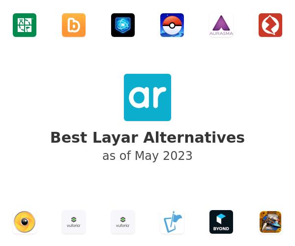 Best Layar Alternatives
