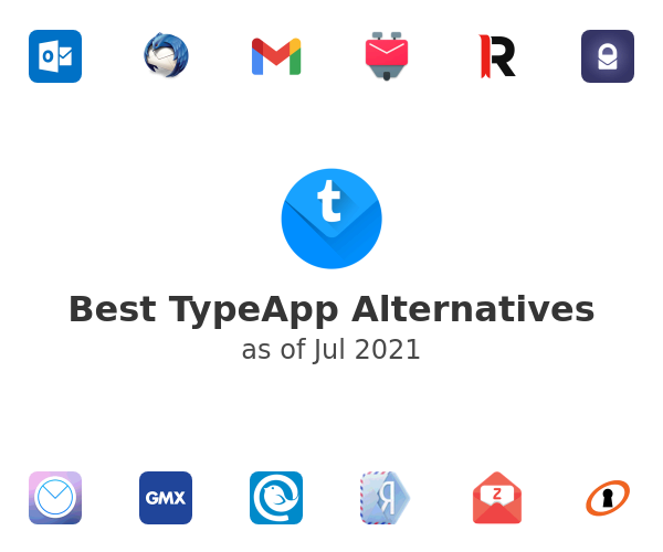 Best TypeApp Alternatives