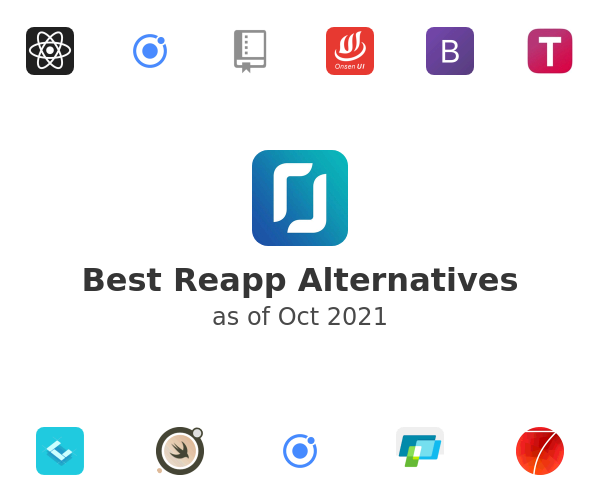 Best Reapp Alternatives