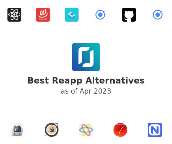Best Reapp Alternatives
