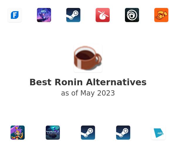 Best Ronin Alternatives