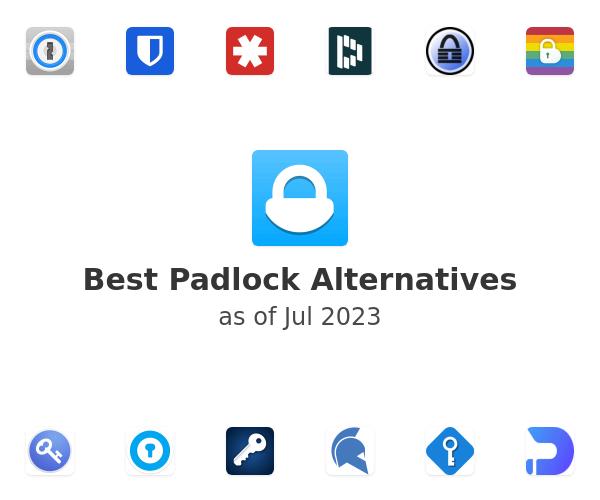 Best Padlock Alternatives