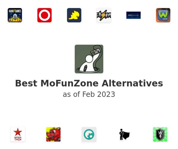 Best MoFunZone Alternatives