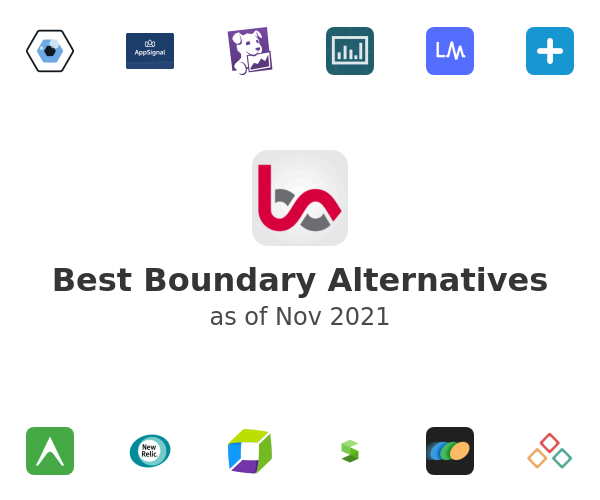 Best Boundary Alternatives