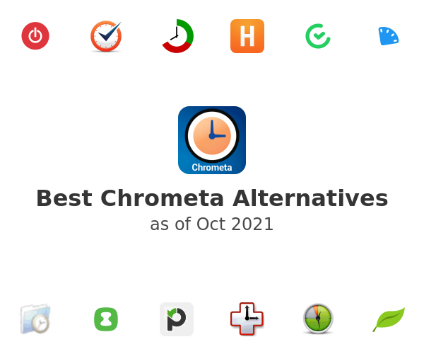 Best Chrometa Alternatives