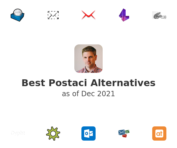Best Postaci Alternatives
