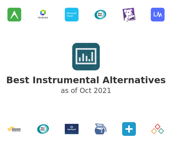 Best Instrumental Alternatives