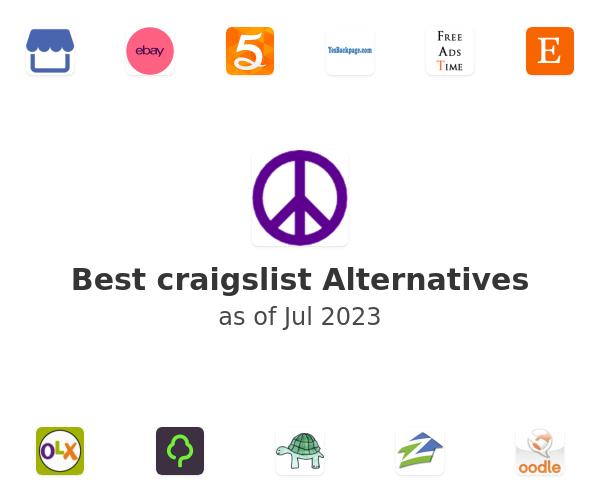 Best craigslist Alternatives