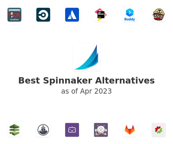 Best Spinnaker Alternatives