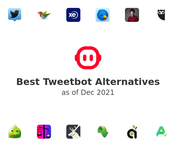 Best Tweetbot Alternatives